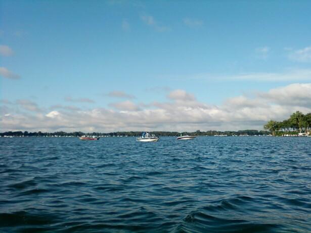 Okoboji okaboji lake jody 39 s journeys for Lake okoboji fishing