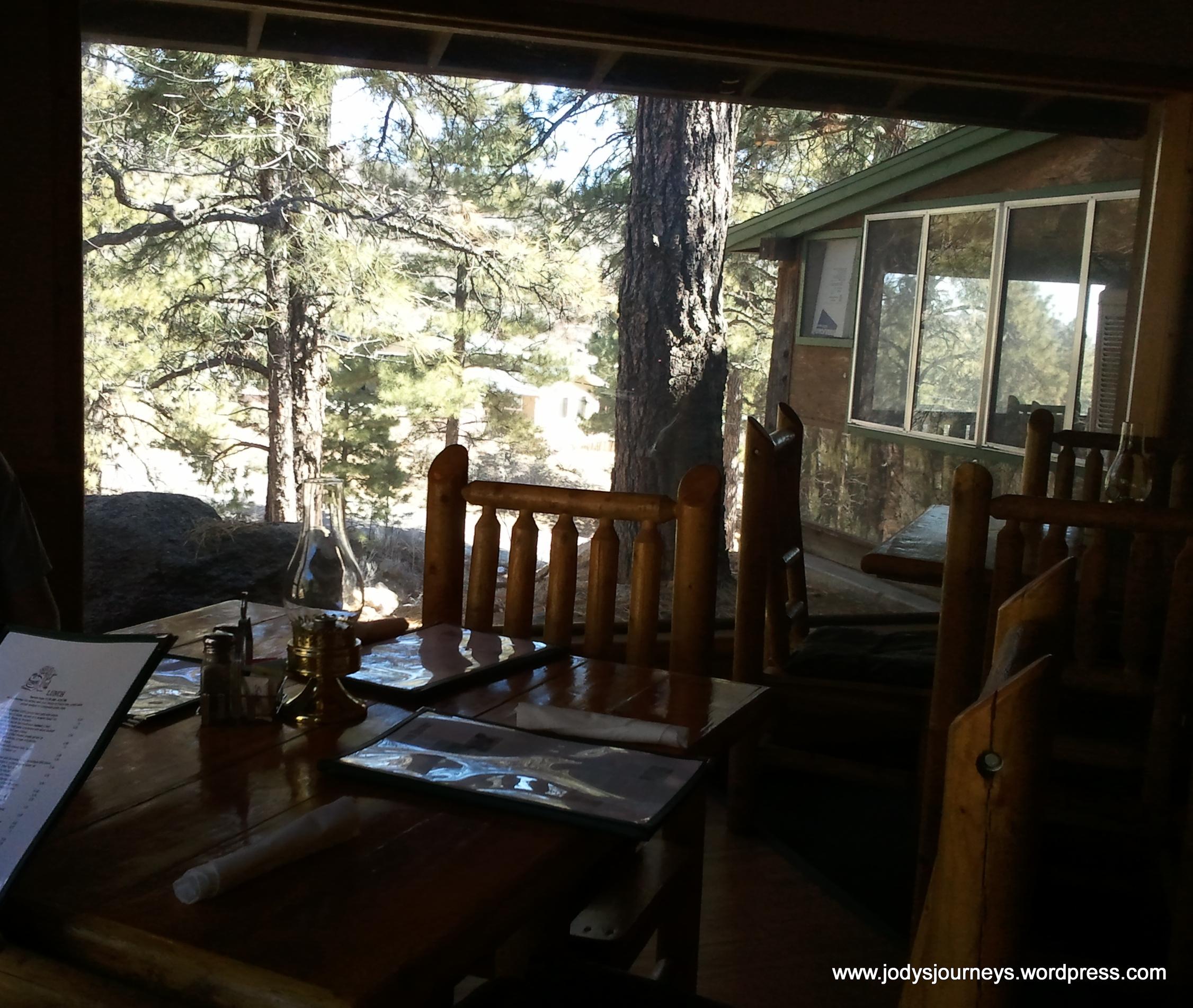 Hualapai Mountain Park Kingman Az Jody 39 S Journeys